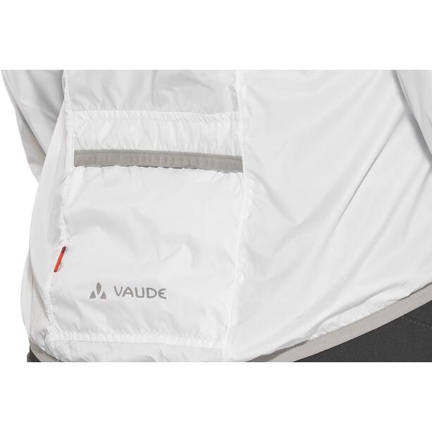 VAUDE Air III Jacke Damen white