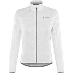 VAUDE Air III Jacket Dam white white