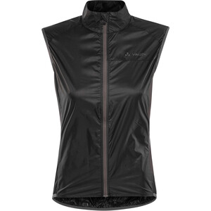 VAUDE Air III Weste Damen black black