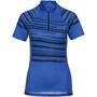 VAUDE Jumo Jersey Women gentian blue