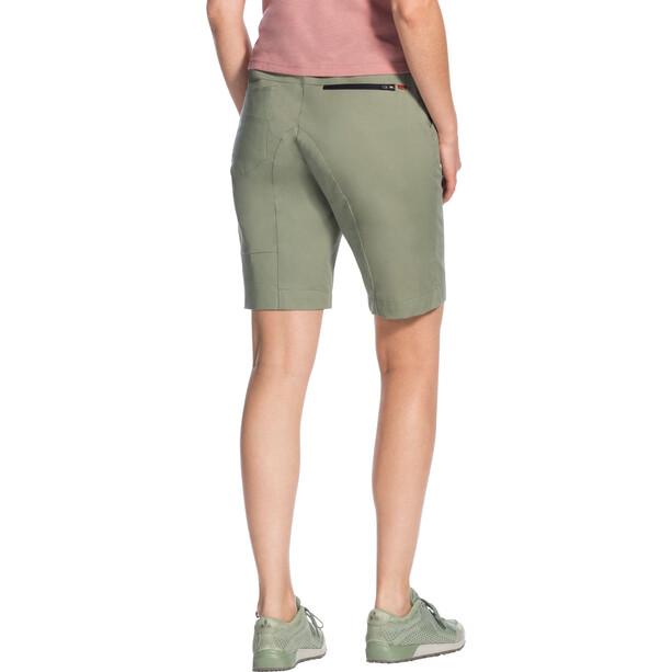 VAUDE Cyclist II Shorts Damen fango