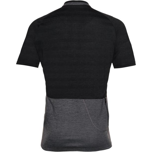 VAUDE Tamaro III Shirt Herren iron