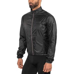 VAUDE Air III Jacket Herr black black