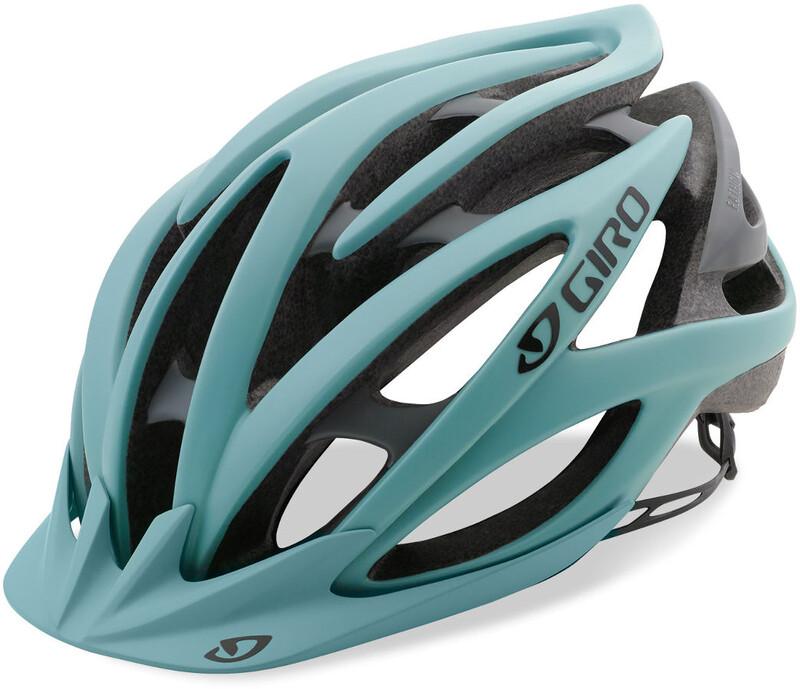 Giro Fathom Helmet Matte Frost M | 55-59cm 2018 Fahrradhelme