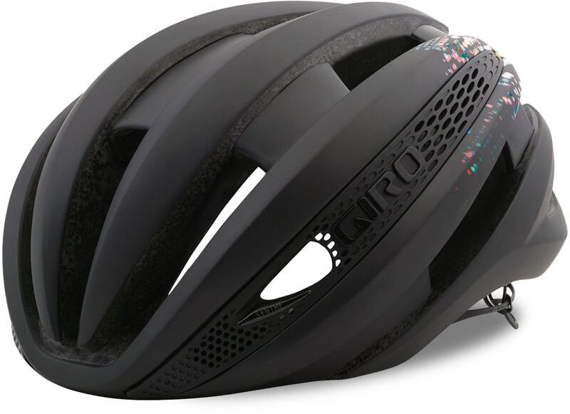 Giro Synthe MIPS Helmet Matte Black Breakaway M | 55-59cm 2018 Fahrradhelme