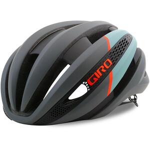 Giro Synthe MIPS Helmet matte charcoal/frost matte charcoal/frost