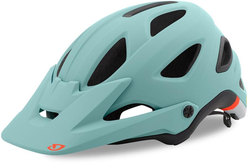 Giro Montaro MIPS Helmet Matte Frost S | 51-55cm 2018 Fahrradhelme
