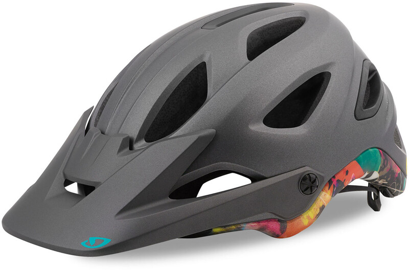 Giro Montaro MIPS Helmet Matte Sonic Psych S | 51-55cm 2018 Fahrradhelme
