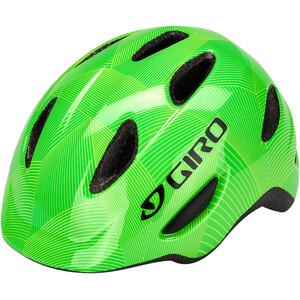 Giro Scamp Cykelhjelm Børn, grøn grøn