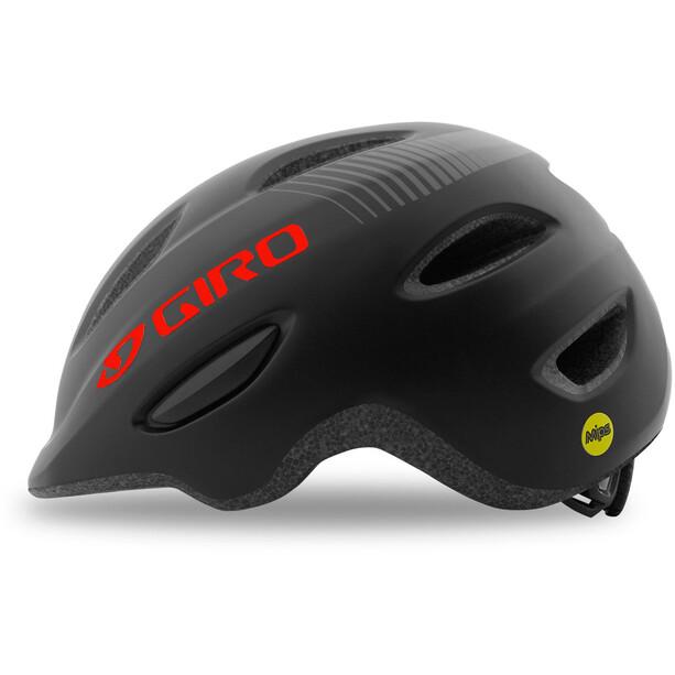Giro Scamp MIPS Helm Kinder matte black