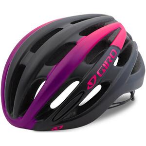 Giro Saga MIPS Helm Damen bright pink/matte black bright pink/matte black