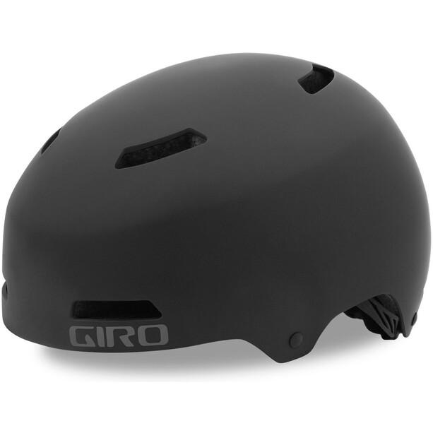 Giro Dime FS Helm Kinder matte black