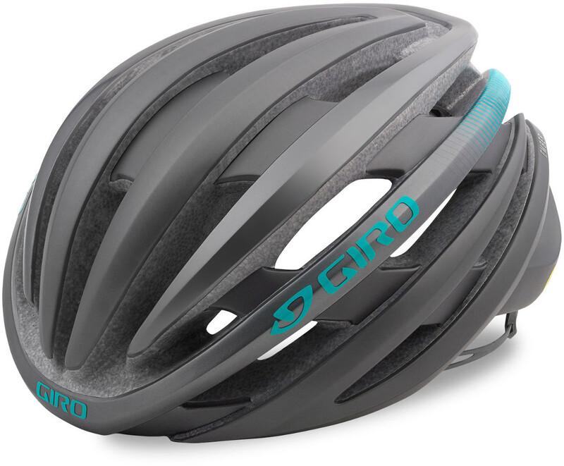 Giro Ember MIPS Helmet Matte Titanium/Glacier M | 55-59cm 2018 Fahrradhelme
