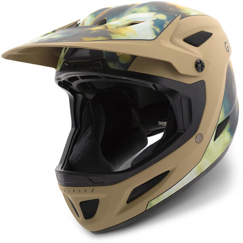 Giro Disciple MIPS Helmet Matte Dune Wash S | 54-56cm 2018 Fahrradhelme