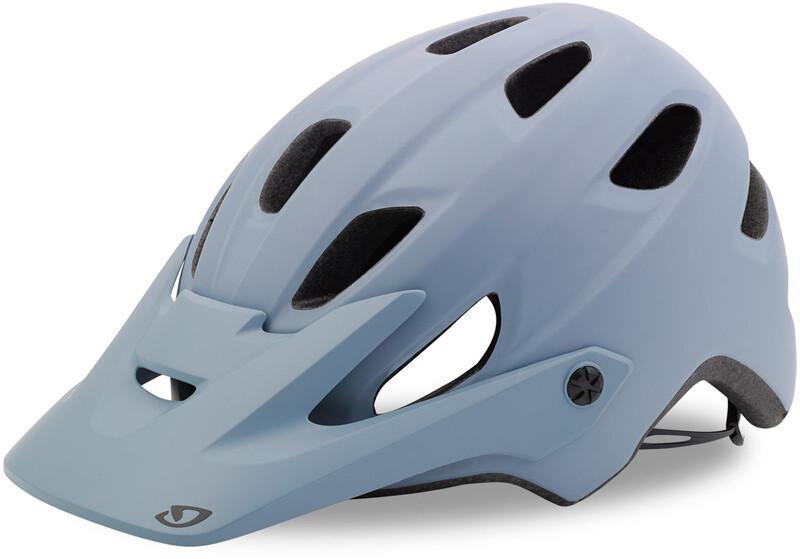 Giro Chronicle MIPS Sykkelhjelmer Grå S   51-55cm 2019 MTB-hjelmer