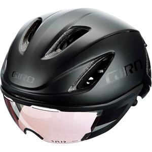Giro Vanquish MIPS Helm matte black/gloss black matte black/gloss black