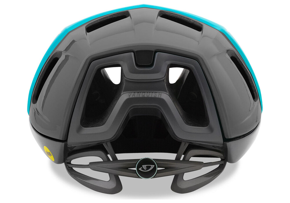 giro vanquish mips helmet matte glacier online kaufen. Black Bedroom Furniture Sets. Home Design Ideas