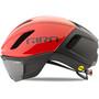 Giro Vanquish MIPS Helm red/black
