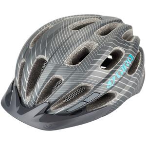 Giro Vasona MIPS Cykelhjelm Damer, grå grå