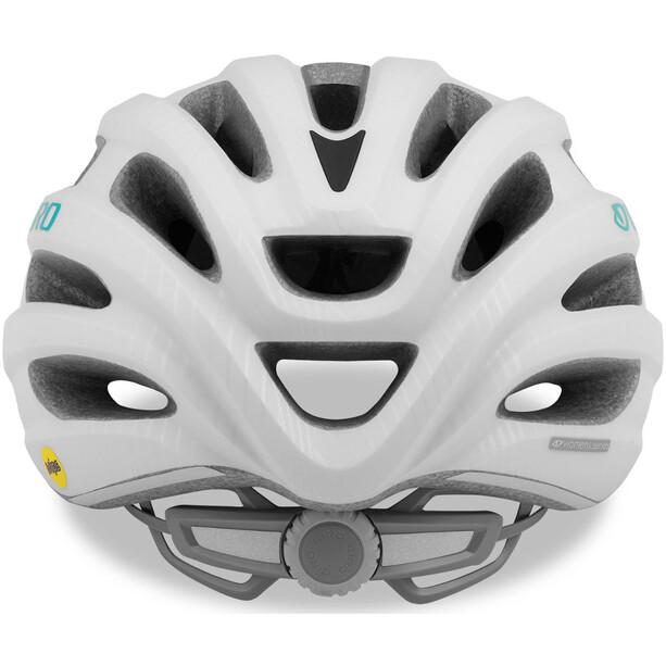 Giro Vasona MIPS Helm Damen matte white/silver