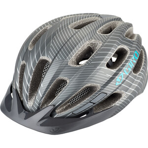 Giro Vasona Helmet Women matte titanium matte titanium