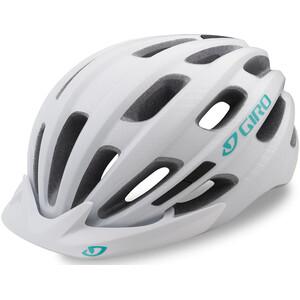Giro Vasona Helm Damen matte white/silver matte white/silver