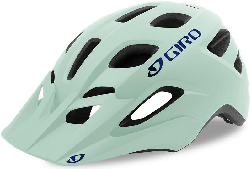 Giro Verce Sykkelhjelmer Dame turkis U / 50-57cm 2019 MTB-hjelmer