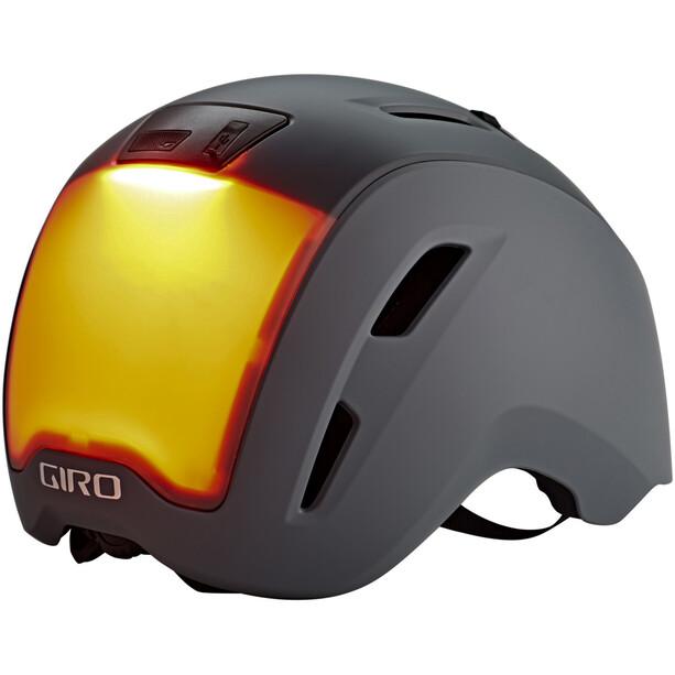 Giro Camden MIPS Helm matte titanium