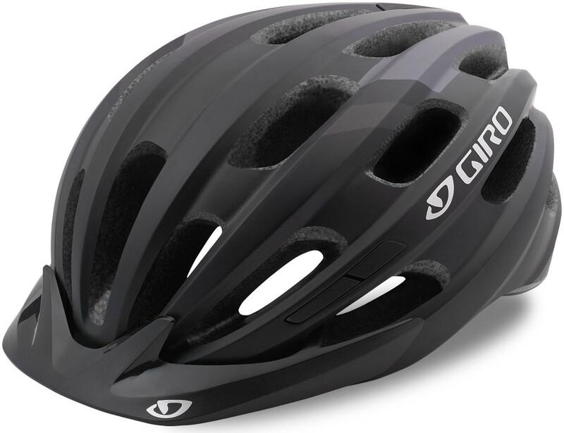 Giro Register MIPS Sykkelhjelmer Svart U / 54-61cm 2019 MTB-hjelmer