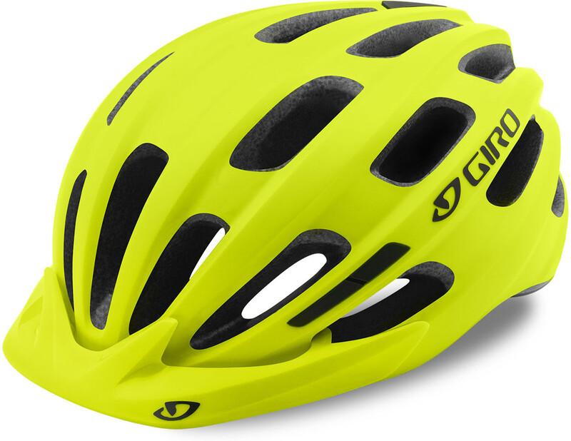 Giro Register MIPS Sykkelhjelmer Gul U / 54-61cm 2019 MTB-hjelmer