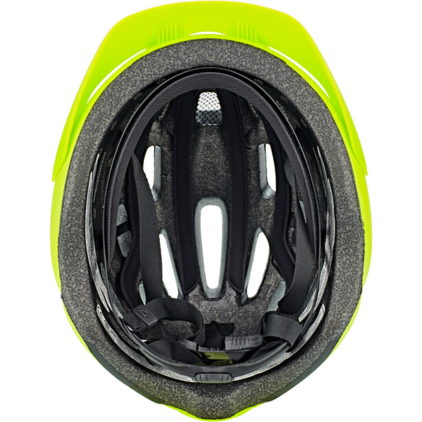 Giro Register Helm highlight yellow