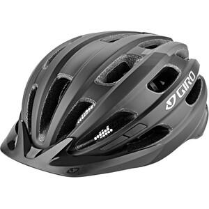 Giro Register Helm schwarz schwarz