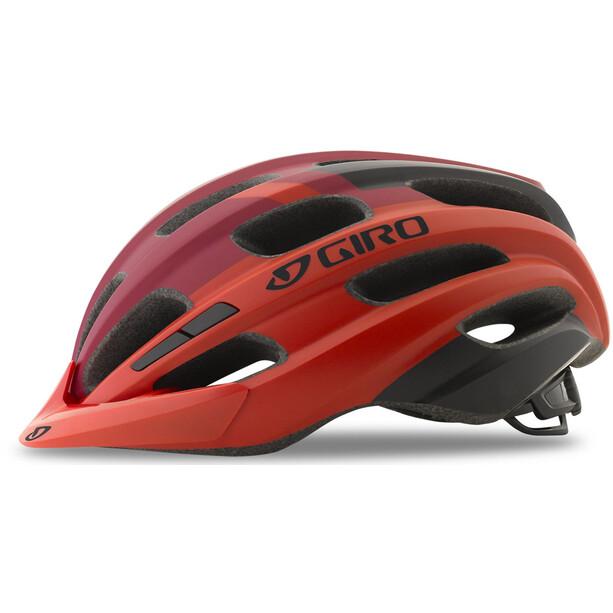 Giro Register Helm matte red