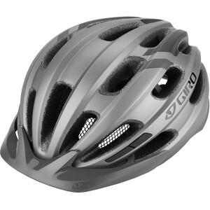 Giro Register Cykelhjelm, grå grå