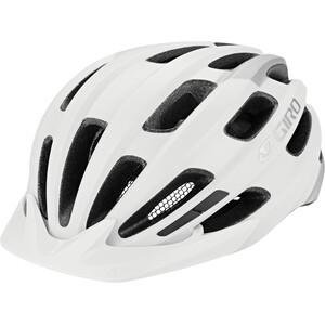 Giro Register Cykelhjelm, hvid hvid