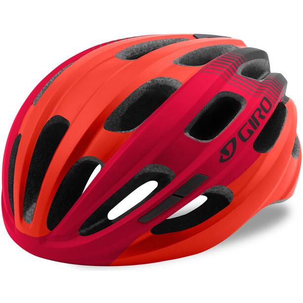 Giro Isode Helm matte red/black