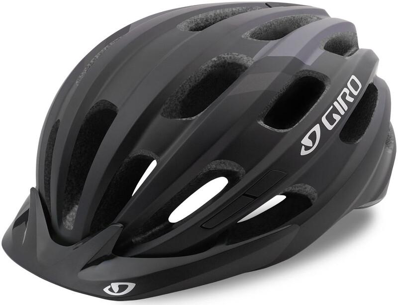 Giro Bronte MIPS Sykkelhjelmer Svart U-XL / 58-65cm 2019 MTB-hjelmer