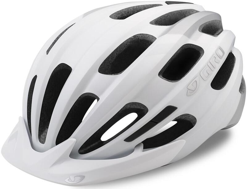 Giro Bronte Sykkelhjelmer Hvit U-XL / 58-65cm 2019 MTB-hjelmer