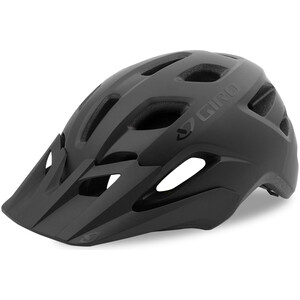 Giro Fixture MIPS Helm matte black matte black