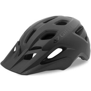Giro Fixture Helm matte black matte black