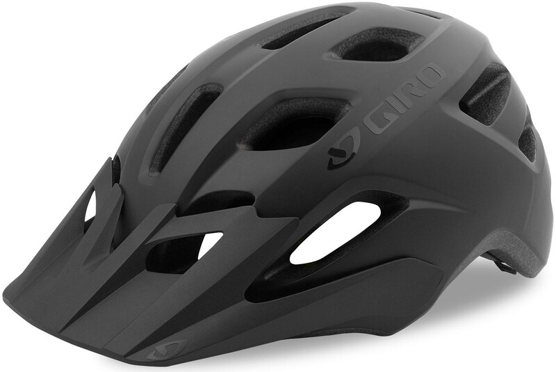 Giro Compound MIPS Sykkelhjelmer Svart U-XL / 58-65cm 2019 MTB-hjelmer