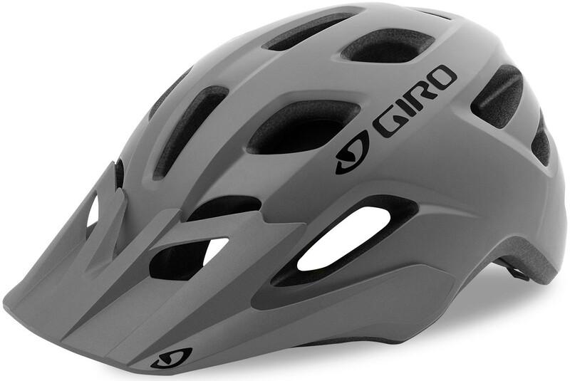 Giro Compound MIPS Sykkelhjelmer Grå U-XL / 58-65cm 2019 MTB-hjelmer