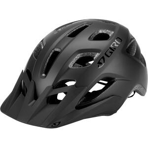 Giro Compound Helm schwarz schwarz