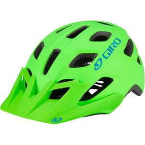 Giro Tremor Helm Kinder matte bright green matte bright green
