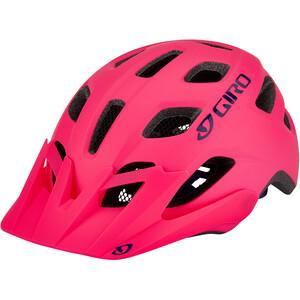 Giro Tremor Helm Kinder pink pink