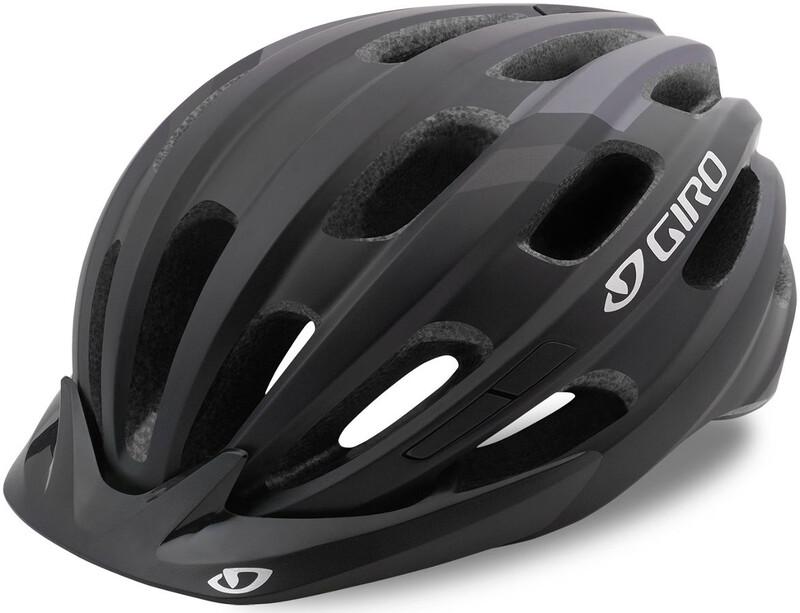 Giro Hale MIPS Sykkelhjelmer Svart U / 50-57cm 2019 MTB-hjelmer