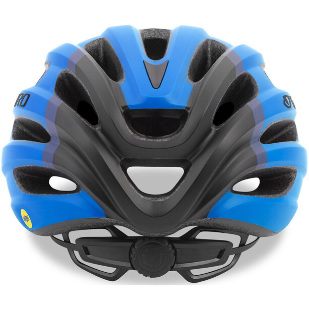 Giro Hale MIPS Helmet Barn matte blue