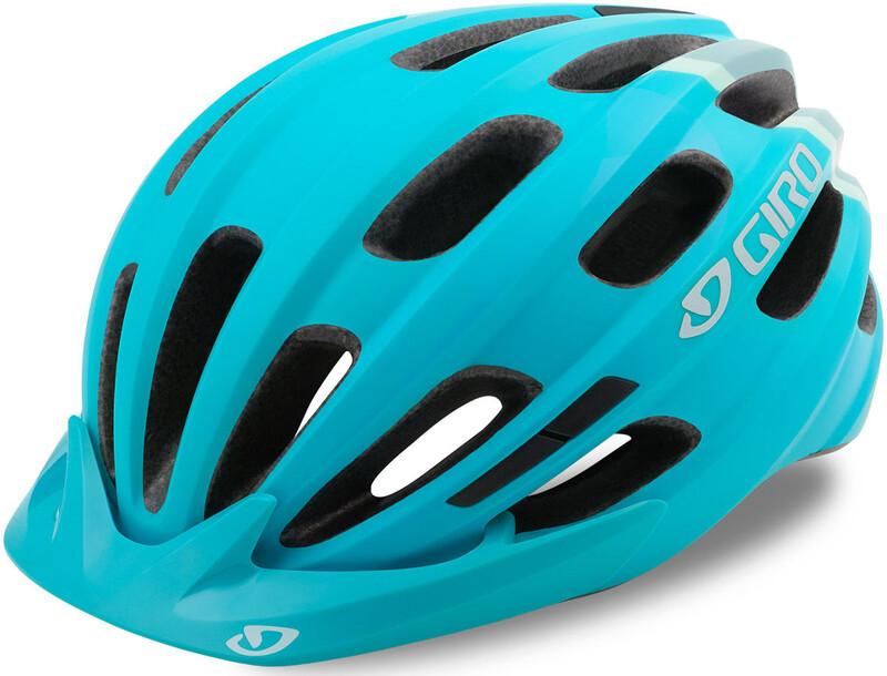 Giro Hale MIPS Sykkelhjelmer turkis U / 50-57cm 2019 MTB-hjelmer