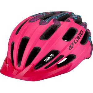 Giro Hale Helmet Kids matte bright pink matte bright pink