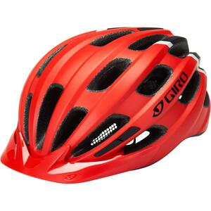 Giro Hale Helm Kinder rot rot
